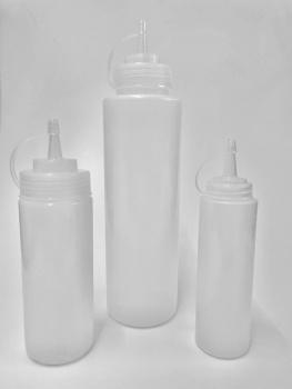 Tropfflasche Quetschflasche Squeeze Flasche verschiedene Größen