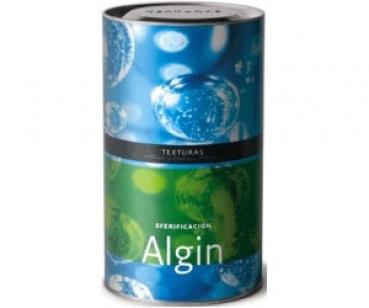 Algin, Natriumalginat, Texturas 500g