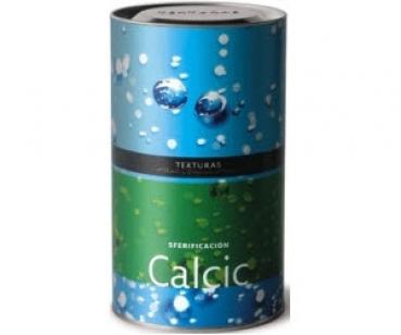 Calciumchlorid, Calcic, Texturas 600g