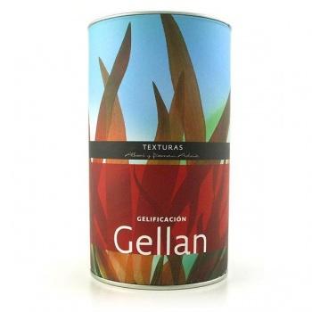 Gellan, Texturas 400g