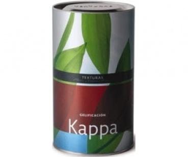 Kappa, Texturas 400g