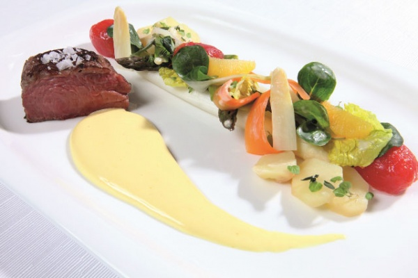 Basic textur Hollandaise